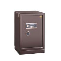 中亿 R角系列电子密码锁保管箱 BGX-5/D1-73R H800*W460*D420 (古铜色) 江浙沪含运,其他地区运费另询。