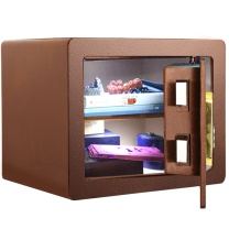 甬康达 国家3C认证电子保险柜 FDX-A/D-30 H300×W370×D300