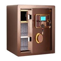 甬康达 国家3C认证电子保险柜 FDX-A/D-45 H450×W390×D330 (古铜色)