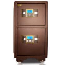 甬康达 高级电子密码保险柜 BGX-D1-730S H800*W430*D380