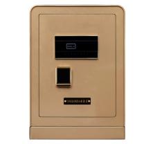 甬康达 国家3C认证电子指纹保险柜 FDG-A1/D-60ZW H600*D420*W360