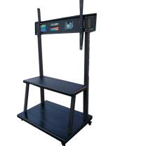 纳博热 液晶移动电视支架 HSJ-1000 60-100英寸