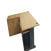 亿尚 办公桌 YS-1680