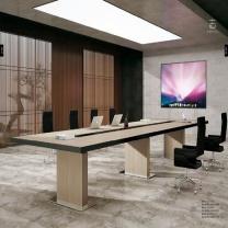 亿尚 会议桌 GZ-F4817