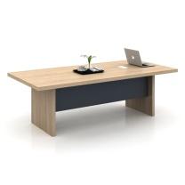 雅丹慧业 会议桌 XS19-H2403 W2400*D1100*H750