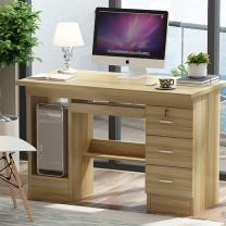 广圣办公 电脑桌(含办公椅) GSDNZ-0509 1.2mx0.6m 韩式家具 含办公椅