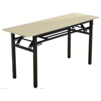 沪恩隆 ENLONG 折叠桌 16D001 W1200*D400*H750  上海地区含运,外省市运费另询。