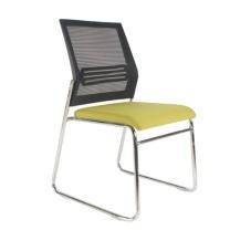 HiBoss 弓形网布座椅 HB232 490*620*1220mm (黑色)