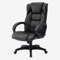 山业 SANWA 皮椅 100-SNC015 W700×D790×H1040~1130mm  含运不含安装