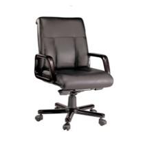 值班室办公椅 标准 (黑色、米黄色,实木扶手胡桃色) DZ
