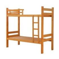 有有家 松木上下铺床(含5公分椰棕床垫) W1200*L2000*H1800  DZ
