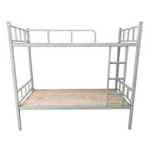 杭达 双层床 T-07 W2000*D900*H1850 (灰白色)