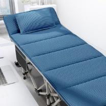 瑞仕达 折叠床 CR-0101 (灰色) 钢