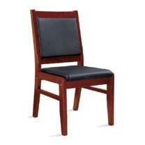 黄海 马头椅 (红胡桃) DZ