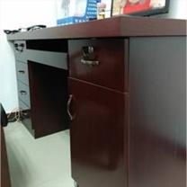 沪恩隆 ENLONG 平板办公桌 W1400*D700*H760  DZ