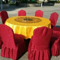 晨牌 餐桌 直径2200*H760  DZ