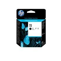 惠普 HP 打印头 C4810A 11号 (黑色) 适用 500/800系列打印机打印头