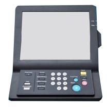 柯尼卡美能达 KONICA MINOLTA 控制面板 AIUDR74P00