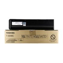 东芝 TOSHIBA 墨粉 T3008C 东芝2508、3008、3508、4508、5008适用