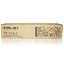 东芝 TOSHIBA 废粉盒 PS-TBFC50C/PS-TBFC505C (黑色)