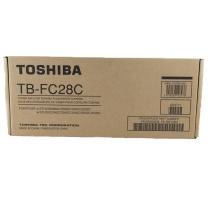 东芝 TOSHIBA 废粉盒 PS-TBFC28C (黑色)