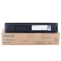 东芝 TOSHIBA 碳粉 PS-ZT2309CS (黑色) 适用e-STUDIO2303A /2309A /2809A