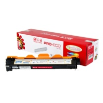 天威 PRINT-RITE 粉盒 联想2070 适用 LT201 S1801 S2001 F2071H M2040 M1840 1个/盒