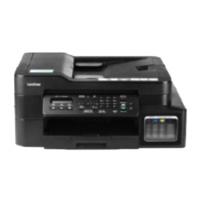 兄弟 brother DCP-T710W 打印机 (黑色)