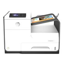 惠普 HP A4页宽秒速级打印机 PageWide Pro 452dn