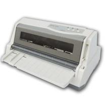 富士通 FUJITSU 打印机 750ES 80列平推式针式