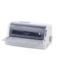 得实 DASCOM 高效型24针82列平推票据打印机 AR-580II