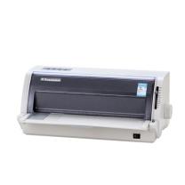 得实 DASCOM 110列高效智能平推票据打印机 DS-5400IV (24针 最大打印厚度:1.0mm)