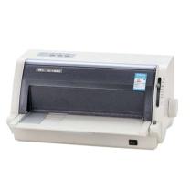 得实 DASCOM 82列平推票据针式打印机 DS-1920