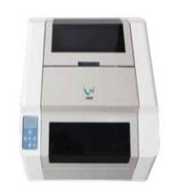 沃蓝 WL-300热转印打印机