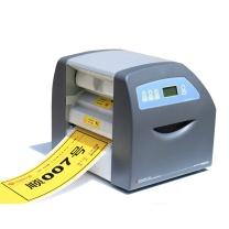 硕方 Supvan 标签打印机 LCP8150 (灰白) 宽幅彩贴标签机多色刻印一体