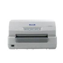 爱普生 EPSON PLQ-20K 存折打印机 存折 证卡