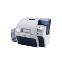 斑马 ZEBRA 证卡打印机 ZXP8单面 (浅灰)
