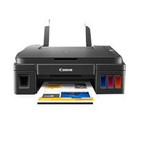 佳能 Canon 加墨式 高容量一体机 G2810 (黑色) (打印/复印/扫描)