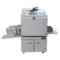 理光 RICOH 速印机 DX4640PD 双面印刷