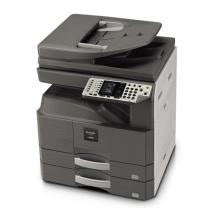 夏普 SHARP A3黑白数码复印机 SF-S201NV (单纸盒、双面输稿器)