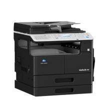 柯尼卡美能达 KONICA MINOLTA A3黑白数码复印机 bizhub 266i  (双纸盒、双面输稿器、工作台)