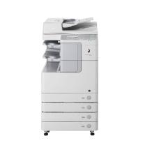 佳能 Canon A3黑白数码复印机 iR2525i  (复印/网络打印/网络扫描/发送/双纸盒/双面输稿器/工作台)