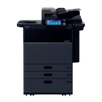 东芝 TOSHIBA A3黑白数码复印机 e-STUDIO 5508A (三纸盒,双面同步输稿器)