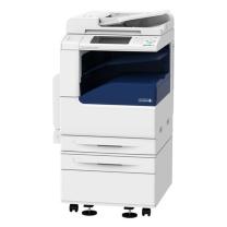 富士施乐 FUJI XEROX 黑白激光复印机 DC-V 3065CPS 2T  (配EPPO 打印 复印 扫描 传真)