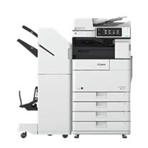佳能 Canon A3黑白数码复印机 iR-ADV 4535 (复印/网络打印/网络扫描/标配WiFi/存储/发送/装订/四纸盒/双面自动输稿器/鞍式装订器)