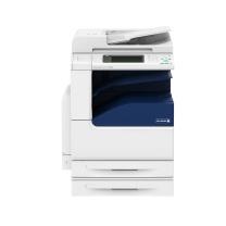 富士施乐 FUJI XEROX A3黑白数码复印机 DocuCentre-V 3060CPS  (双纸盒、双面输稿器)