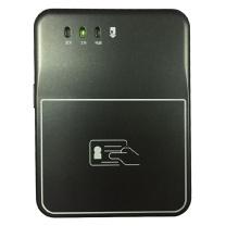 随身厅 分离式实名制信息阅读设备 SR-10000-011-Y 85mm*65mm*9mm (黑色)
