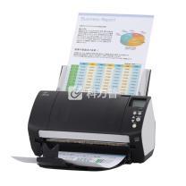 富士通 FUJITSU A4高速双面文档扫描仪 Fi-7160