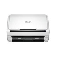 爱普生 EPSON A4馈纸式高速彩色文档扫描仪 DS-530 (三年保修)