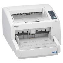 松下 Panasonic A3高速彩色文档扫描仪 KV-S4065C